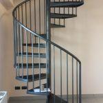 scala per agli spazi ristretti